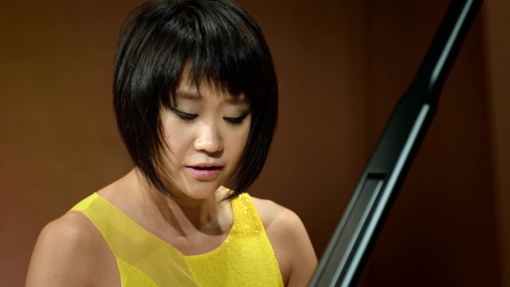 Skrjabin: Klaviersonate No.10, Op.70