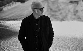 Ludovico Einaudi, Ludovico Einaudi kündigt mit Seven Days Walking sieben neue Veröffentlichungen an