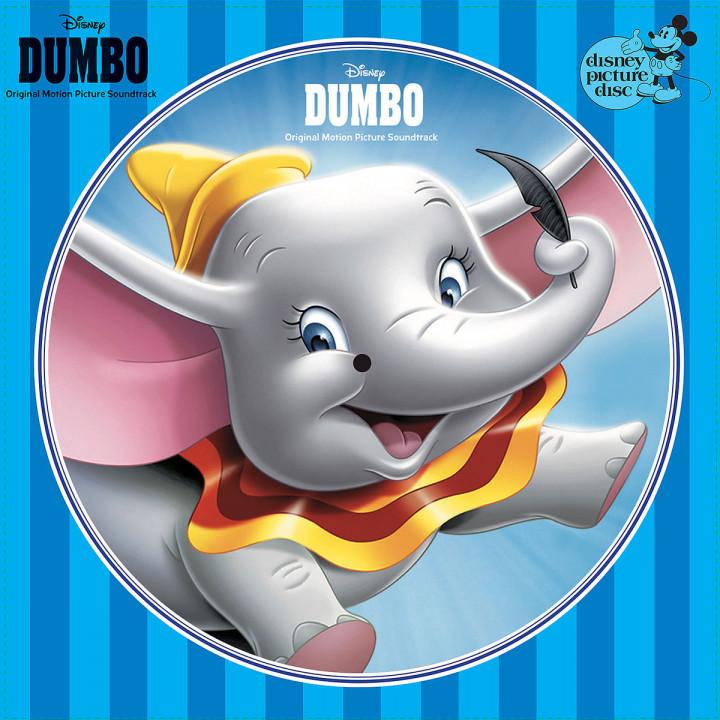 Dumbo (LP)