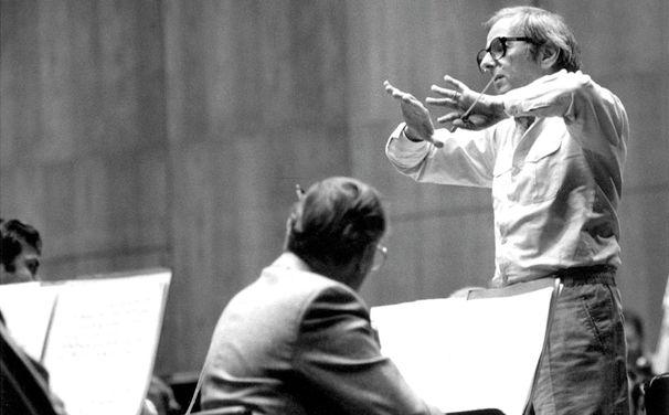 Diverse Künstler, Universalbegabter Musiker – André Previn im Alter von 89 Jahren gestorben