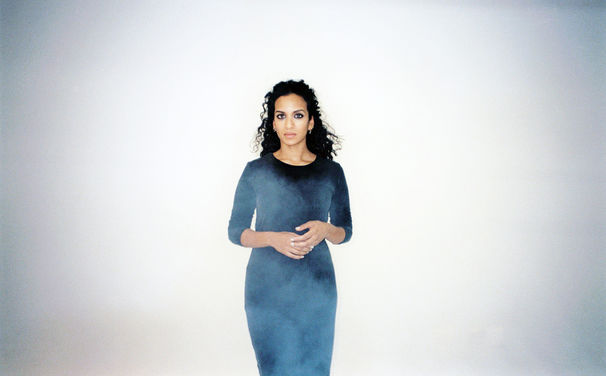 Anoushka Shankar, Inspirierende Reflexionen - Mit dem Album Reflections ist Anoushka Shankar eine bezaubernde Rückschau gelungen