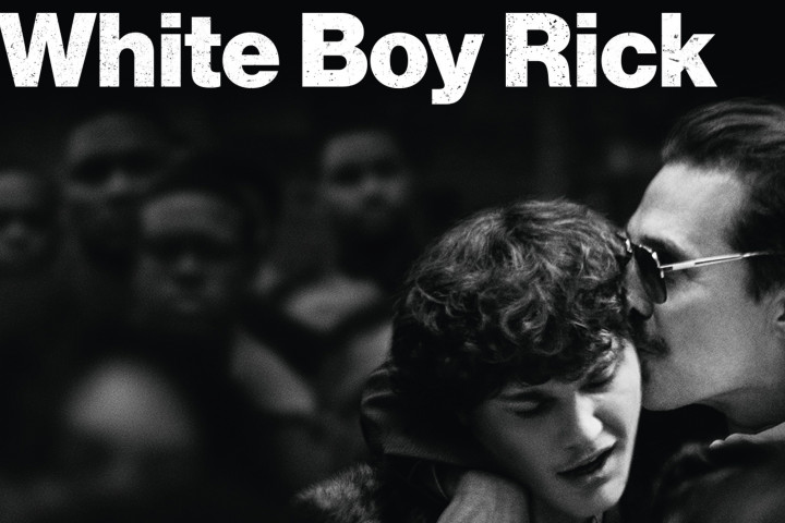 White Boy Rick - Max Richter
