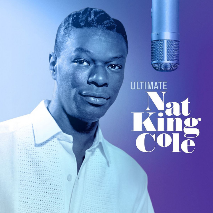 Ultimate Nat King Cole (LP)