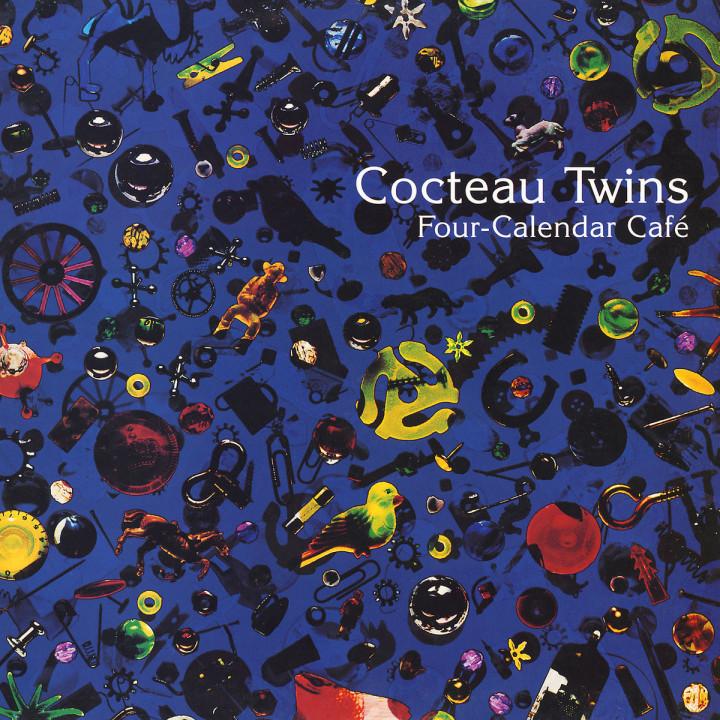 Four Calender Cafe
