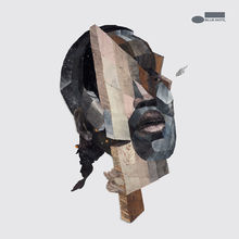 Kendrick Scott, A Wall Becomes A Bridge, 00602577492068