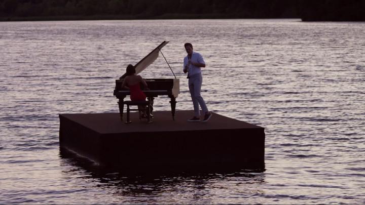 Brahms: Sechs Stücke für Klavier, 2. Intermezzo in a-moll, AndanteTeneramente