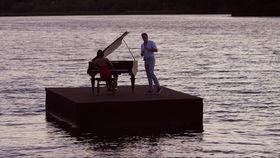 Andreas Ottensamer, Brahms: Sechs Stücke für Klavier, 2. Intermezzo in a-moll, AndanteTeneramente