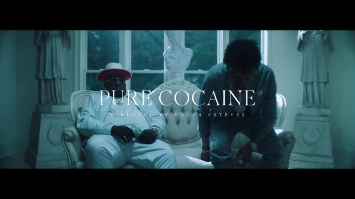 Pure Cocaine