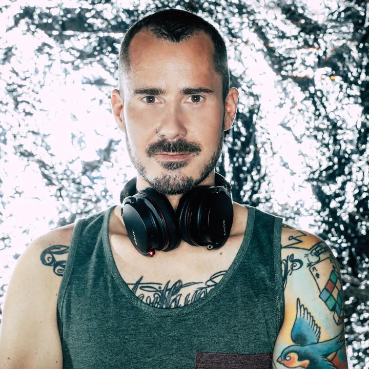DJ Herzbeat Pressefoto 2019