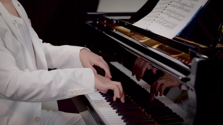 """Über Debussys """"Clair de Lune"""""""