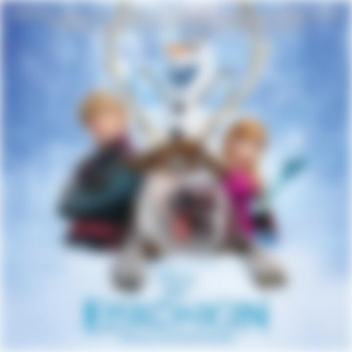 Die Eiskönigin - Völlig unverfroren (Deutscher Original-Soundtrack)