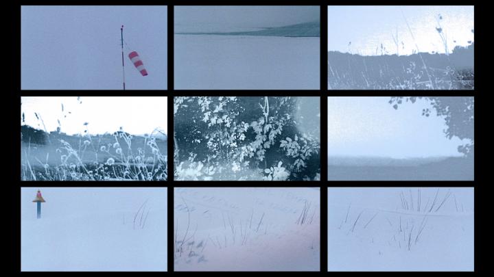 Seven Days Walking / Day 1 - Cold Wind Var. 1