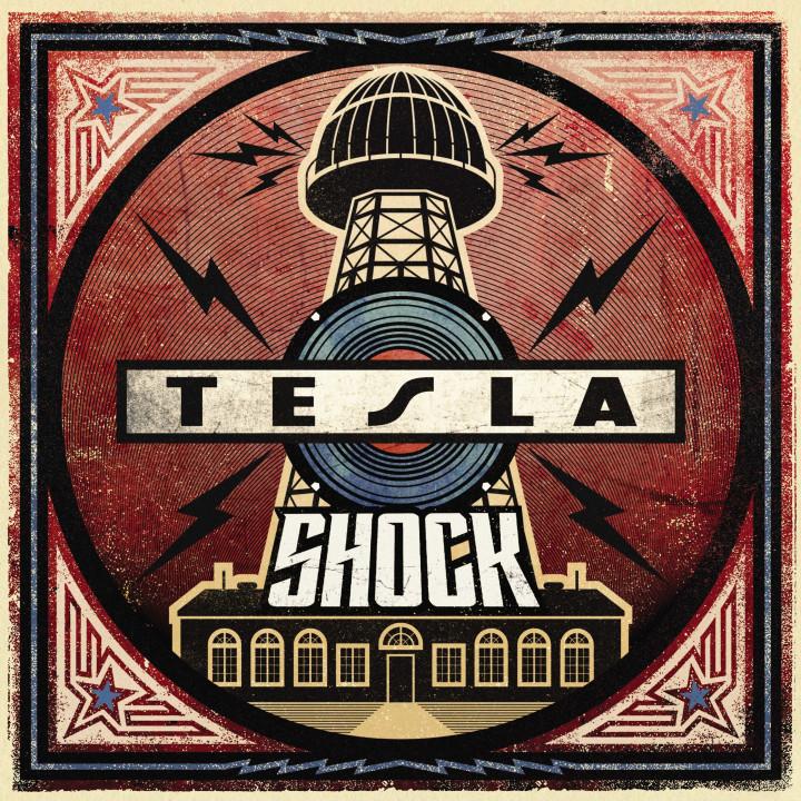 Shock Tesla