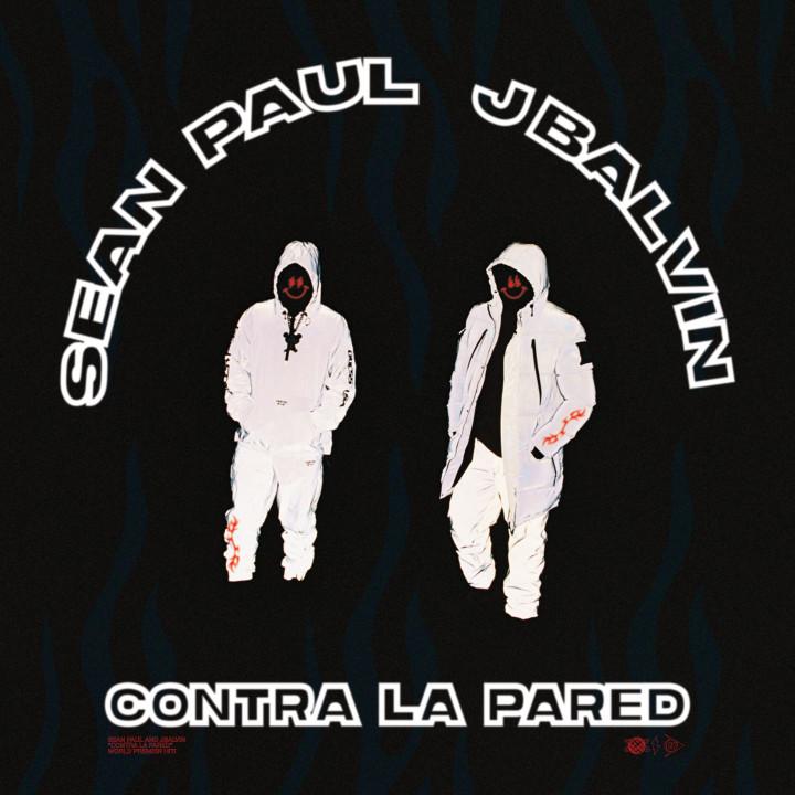 Contra La Pared Cover