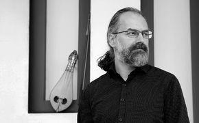 ECM Sounds, Sokratis Sinopoulos Quartet - Musik, die Vergangenheit und Zukunft wiederspiegelt