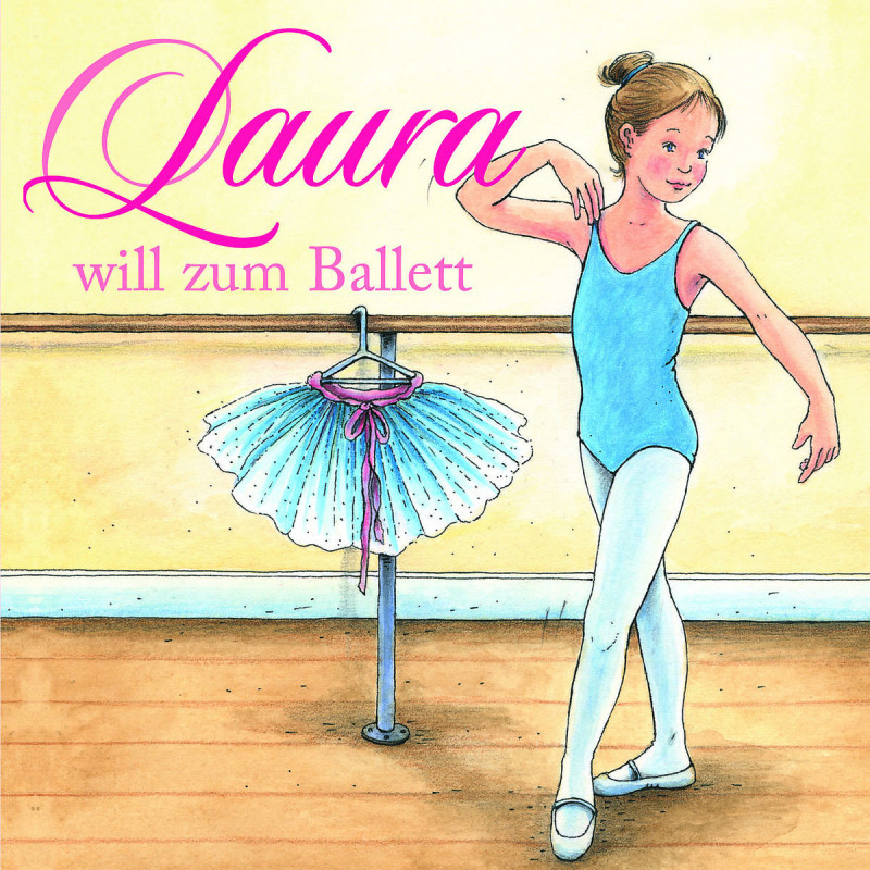 01: Laura will zum Ballett