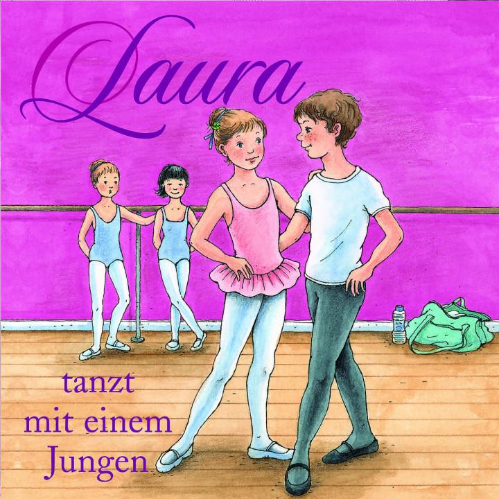 04: Laura tanzt mit einem Jungen