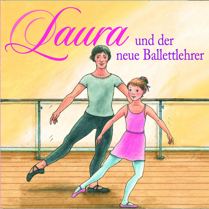 05: Laura und der neue Ballettlehrer
