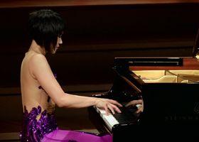 Yuja Wang, Prokofjew: Klaviersonate Nr. 8, 2. Satz Andante Sognando