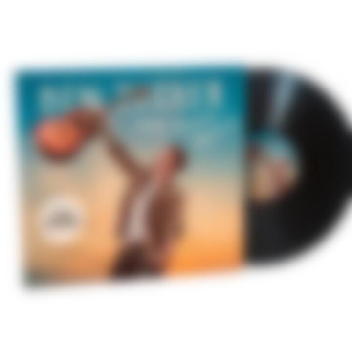 Ben Zucker Wer sagt das Vinyl handsigniert