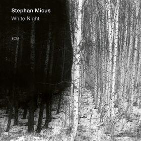 Stephan Micus, White Night, 00602577362200