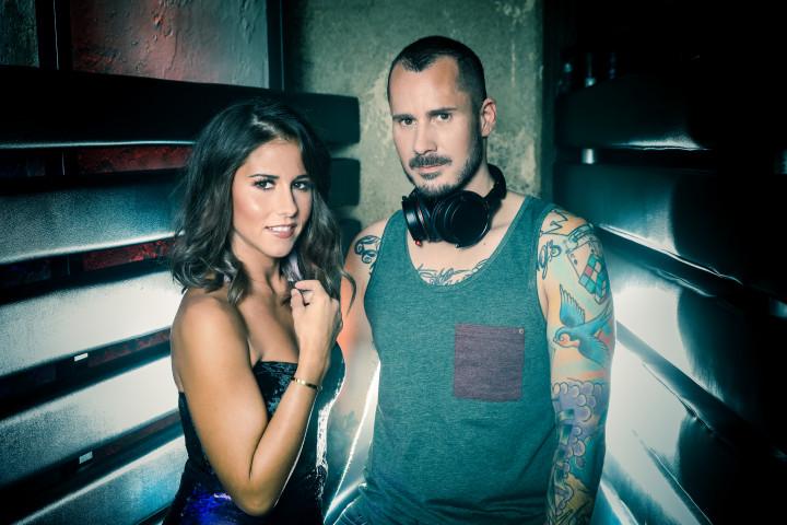 DJ Herzbeat & Sarah Lombardi 2019
