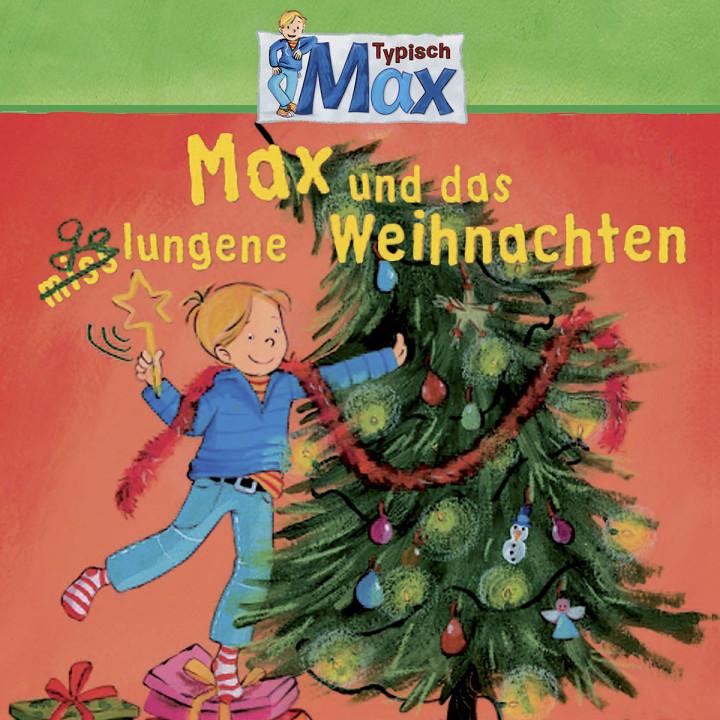 Max Cover 14