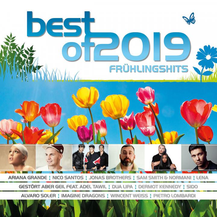 Best Of 2019 - Frühlingshits