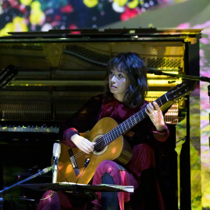Kaori Muraji