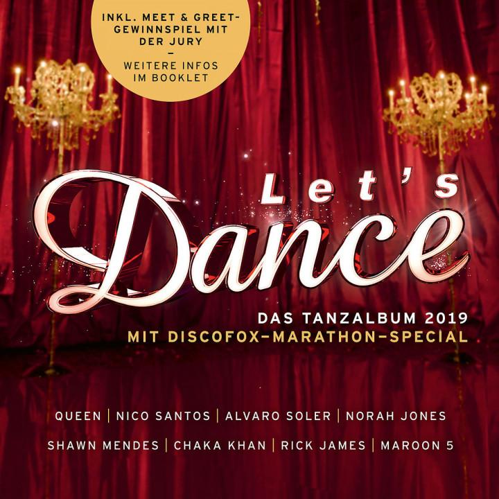 Let's Dance - Das Tanzalbum 2019