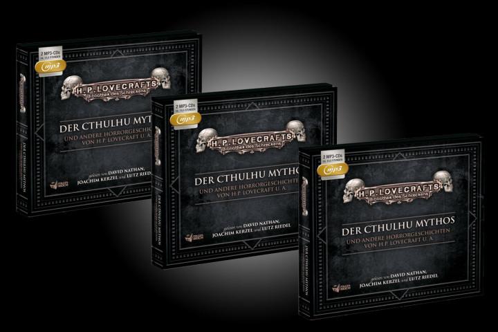 Lovecraft Gewinnspiel