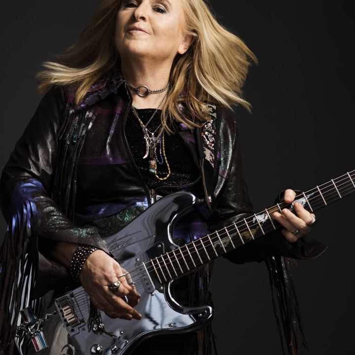Melissa Etheridge 2019