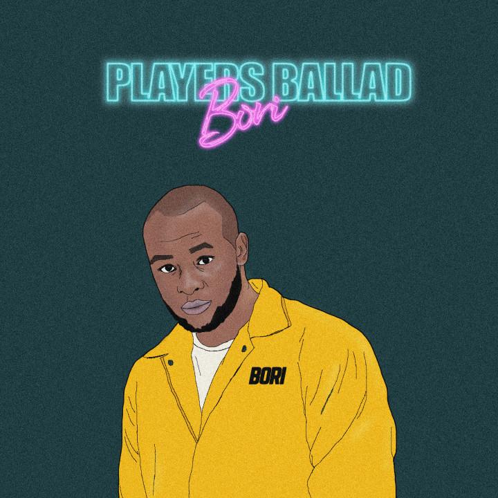 Player's Ballad Bori