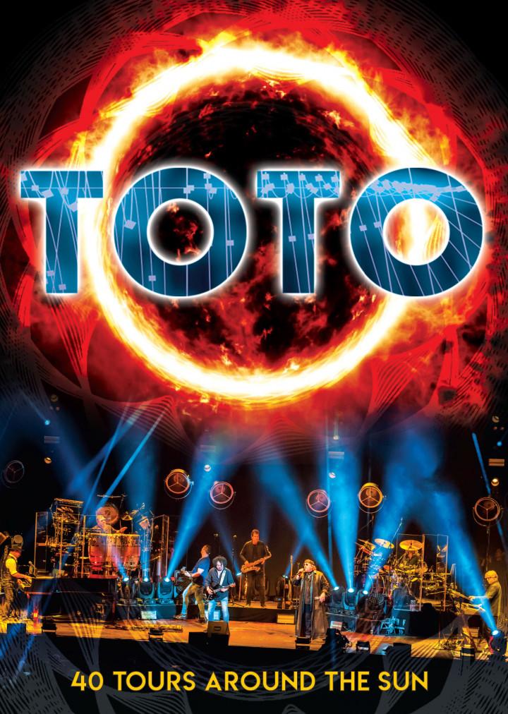 Toto DVD 2D