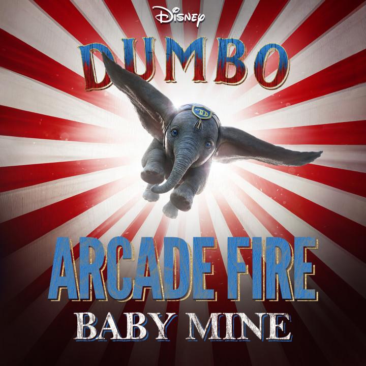 Arcade Fire - Baby Mine