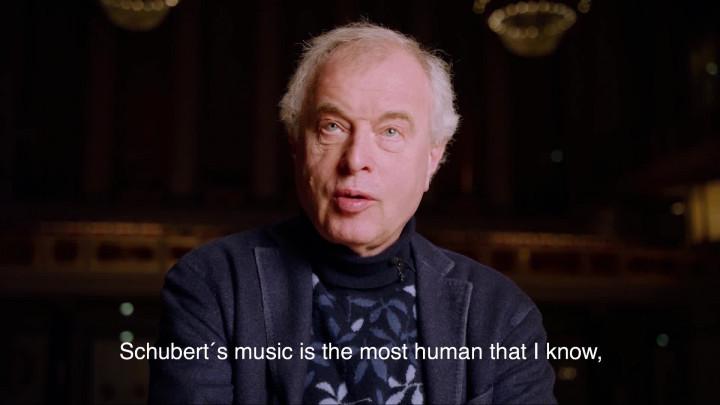 Über die Musik von Franz Schubert