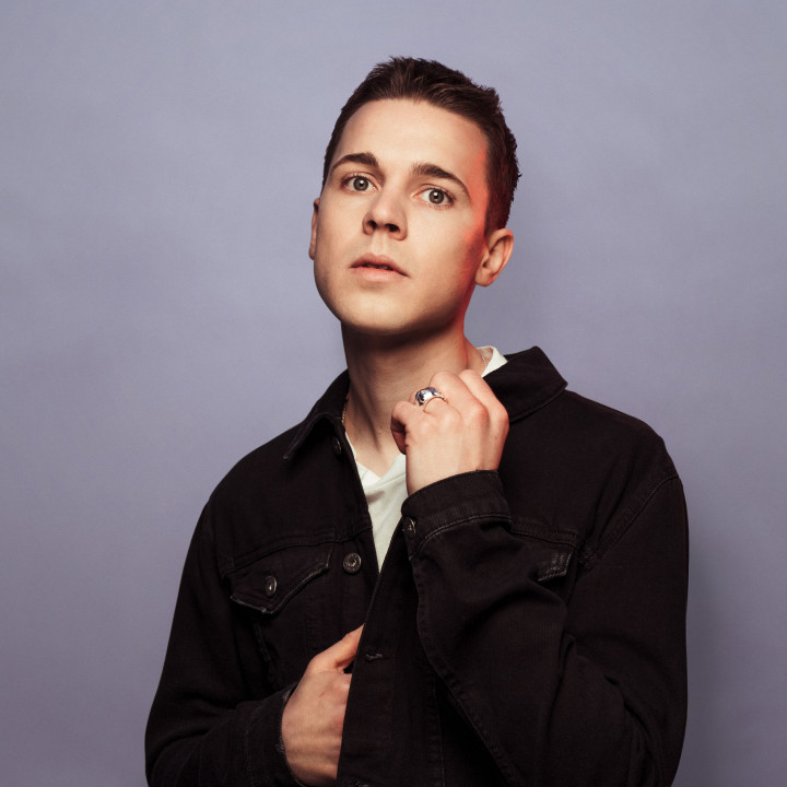 Felix Jaehn Press 2019