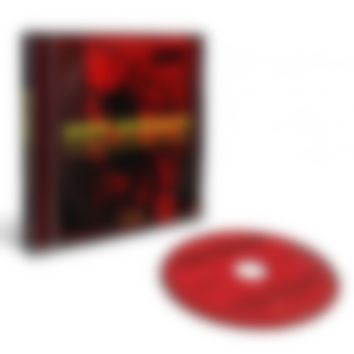 Tenderness CD