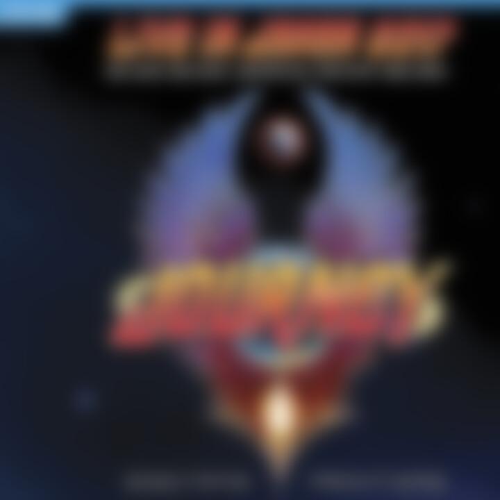 Journey BluRay 2CD