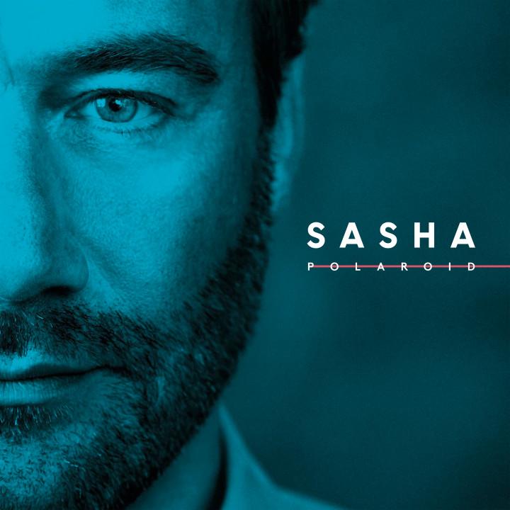 Sasha - Polaroid