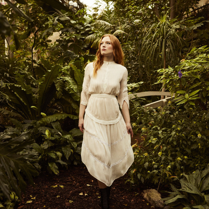 Freya Ridings 2019