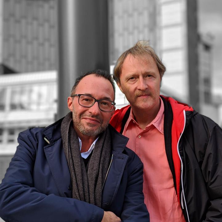 Holger Wemhoff, Albrecht Mayer