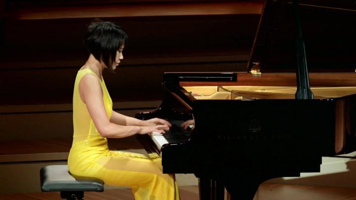 Rachmaninov: Études Tableaux, Op.39, No.1 in C-Moll