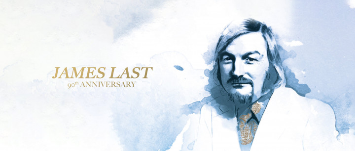 The Very Best Of James Last Banner