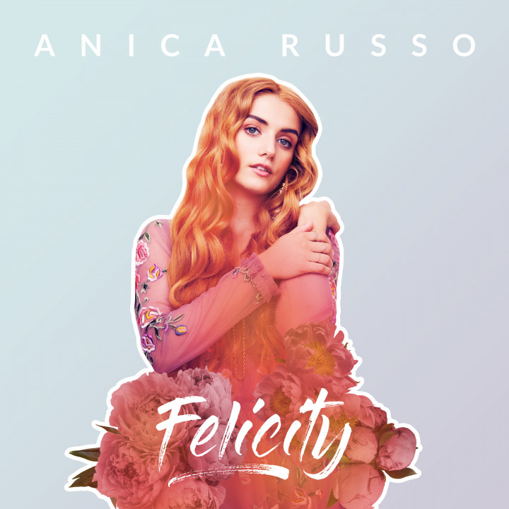 Felicity - Anica Russo - cover