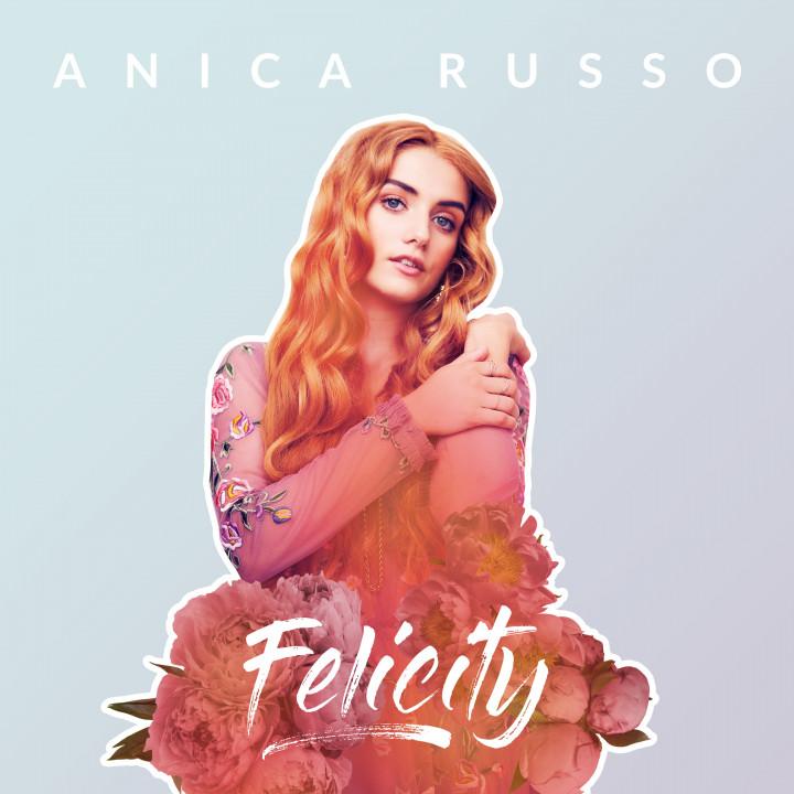 Felicity - Anica Russo - cover