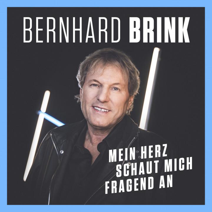 Bernhard  Brink - Mein Herz schaut mich fragend an (Single)