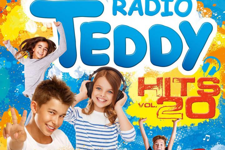 radio teddy vol 20
