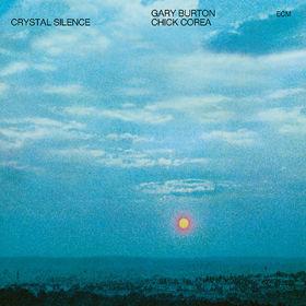 Chick Corea, Crystal Silence, 00602567431121