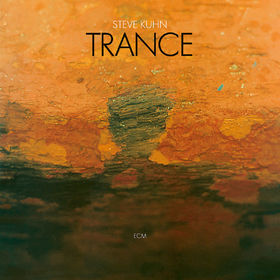 Steve Kuhn, Trance, 00602567434856